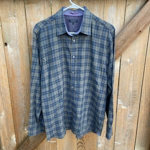 Ted Baker London Casual Button Up Shirt LIKE NEW